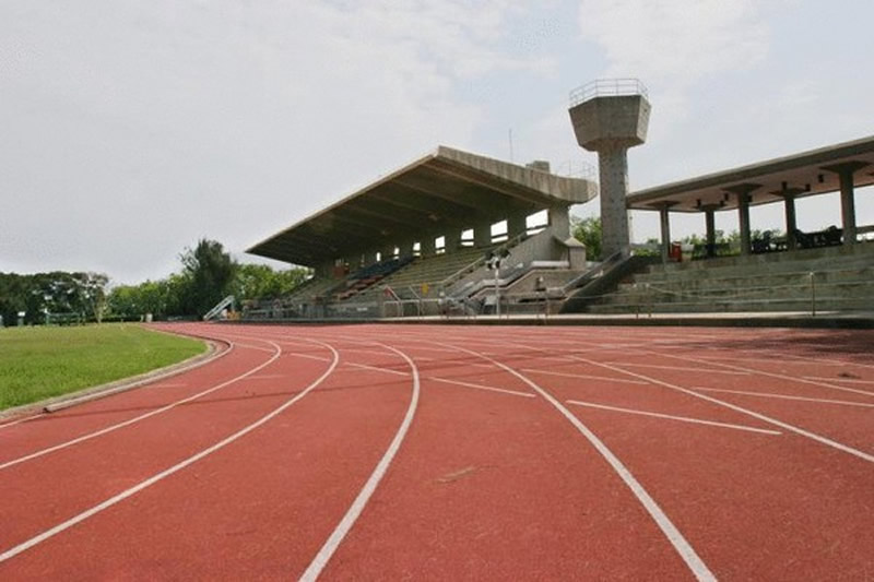 Stanley Ho Sports Centre Complex