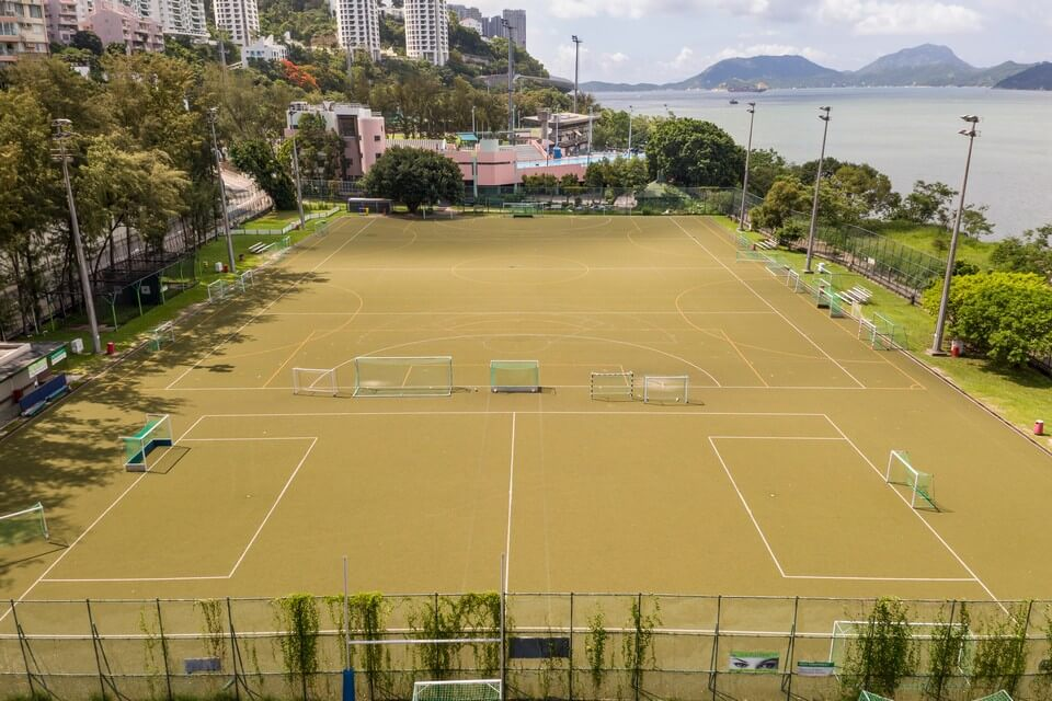 Artificial Pitch 2AB