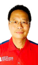 Mr. Fung, King Pang